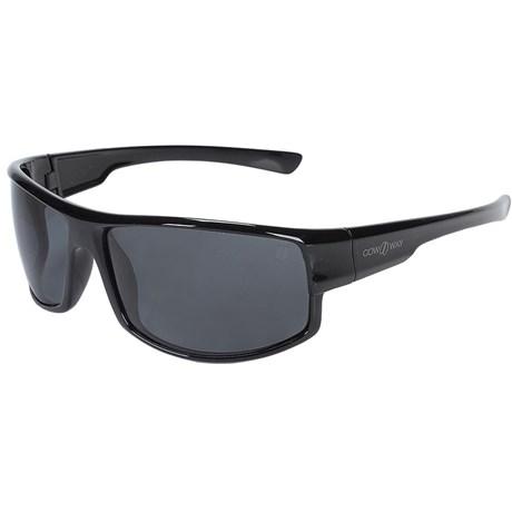 Óculos Esportivo Preto Cow Way 22245