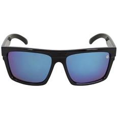 Óculos Lente Azul Espelhada Cow Way Quadrado 19510