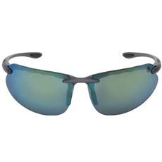 Óculos Lente Espelhada Verde Cow Way 20008