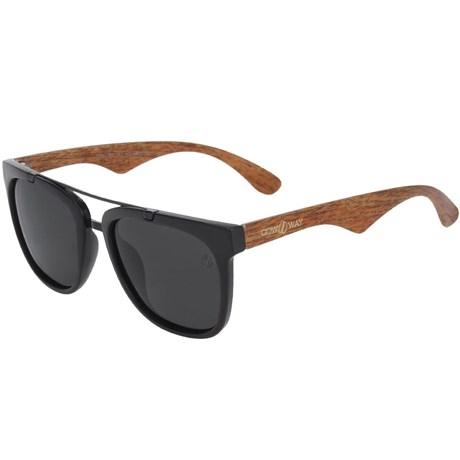 Óculos Lente Polarizada Cow Way 19999