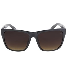 Óculos Marrom Lente Degradê Cow Way 20571