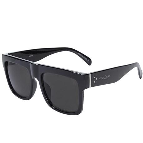 Óculos Preto Cow Way Quadrado 22243