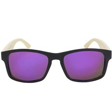 Óculos Quadrado Espelhado Cow Way 20568
