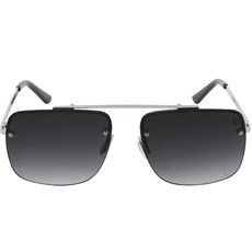 Óculos Quadrado Grande Degradê Cow Way 20010