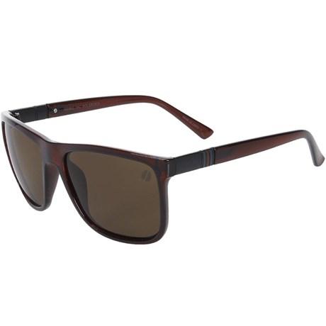 Óculos Quadrado Marrom Cow Way 20007