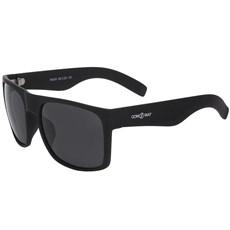 Óculos Quadrado Preto Cow Way 19993