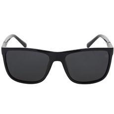 Óculos Quadrado Preto Cow Way 19997