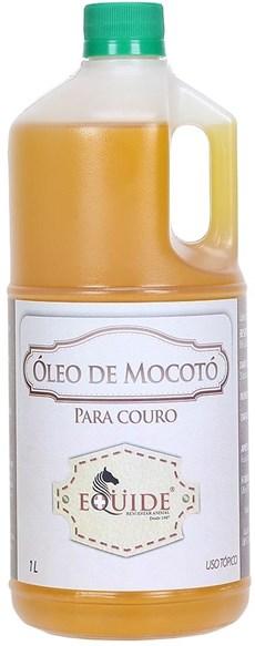 Óleo de Mocotó para Couro 1L Equide 20176