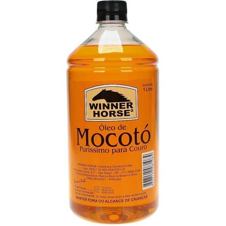 Óleo de Mocotó para Couro - Winner Horse 1104