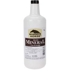 Óleo Mineral para Hidratação de Couro - Winner Horse 0430