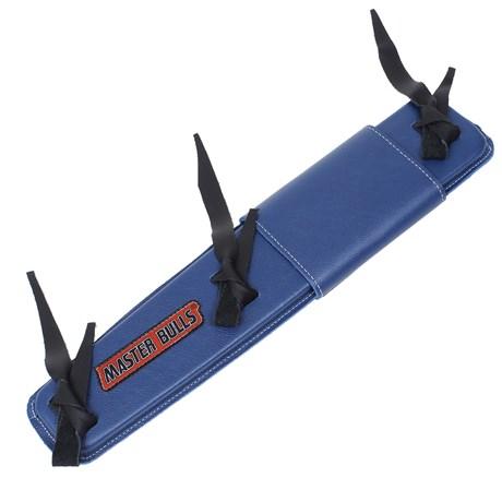 Pad para Corda Americana Azul Master Bulls 27025