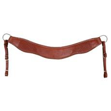 Peiteira U para Cavalo Bronc-Steel Havana Bordada 26845