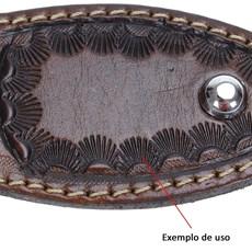Pino Importado para Bordar Couro - Craftool C453