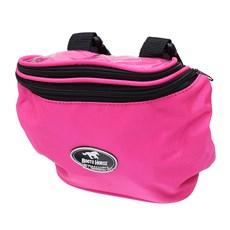 Pochete Pink para Sela Boots Horse 26541
