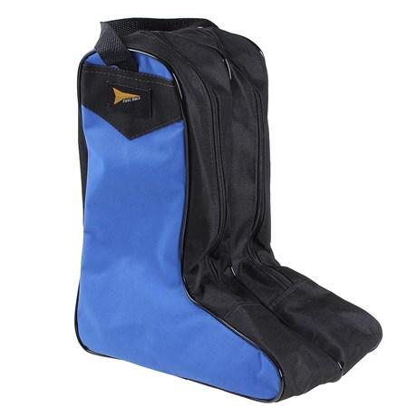 Porta Botas Nylon Azul Fast Back 25402