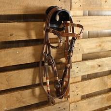 Porta Cabeçada Fabricada em Plástico - Instep 17888