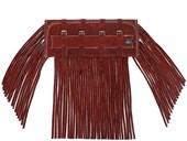 Porta Capa com Franja para Alforge - A Pantaneira 18818