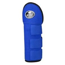 Protetor de Rabo para Cavalo Boots Horse Azul 25773