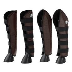 Protetor de Viagem Longo Boots Horse Marrom 25822