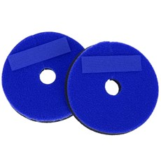 Protetor Lateral para Freio e Bridão Fabricado em Neoprene Azul - Partrade 16474