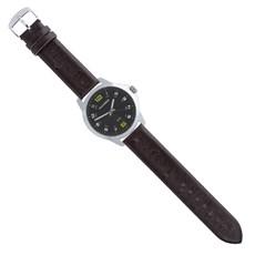 Pulseira de Couro para Relógio Marrom Ostral 25088