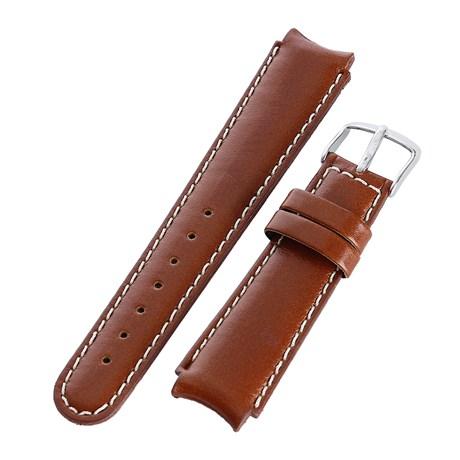 Pulseira de Couro para Relógio Ostral 25097