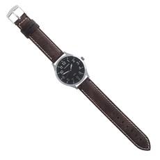 Pulseira de Couro para Relógio Ostral Marrom 25115