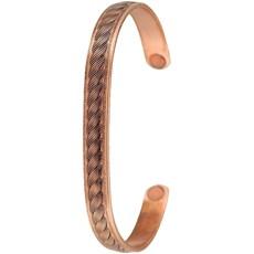 Pulseira Sabona Copper Rope Magnetic