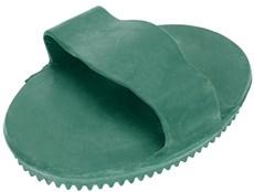 Raspadeira de Borracha Verde Partrade 22343