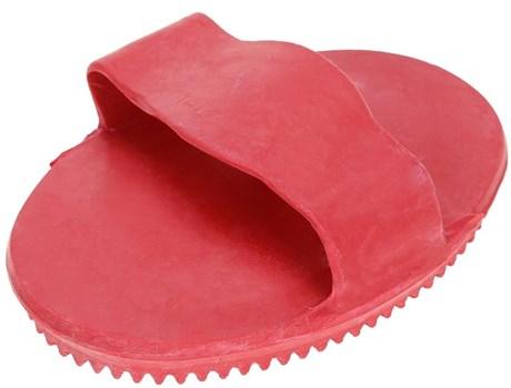 Raspadeira para Pêlos Partrade Vermelha de Borracha 22341
