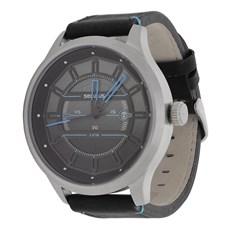 91045de0ff2 Relógio de Pulso Masculino Seculus Preto 19696 ...