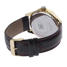 Relógio de Pulso Mondaine Dourado Analógico 24967