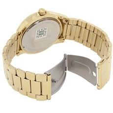 Relógio Feminino Seculus  5ATM Dourado 22047