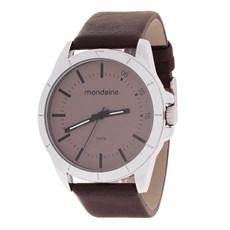 4a67c8e1b39 Relógio Feminino Dourado 3ATM Mondaine 23485 - Rodeo West