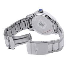 Relógio Masculino Mondaine 5ATM Prata 24971