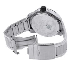 Relógio Masculino Mondaine Analógico Prateado 24962