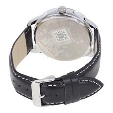 Relógio Masculino Preto Mondaine 23487