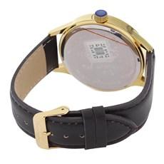 Relógio Masculino Preto Mondaine 3ATM 23483