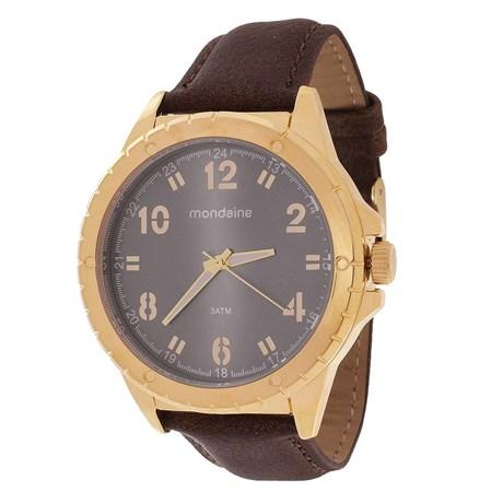 Relógio Mondaine Masculino 3ATM 23470