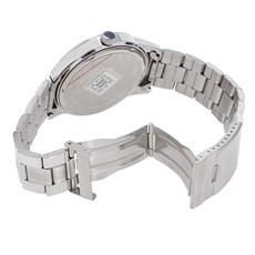 Relógio Seculus Long Life Masculino 23455
