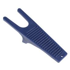 Saca Botas Azul Instep 26179