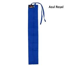 Saco De Nylon Azul Royal Para Rabo - M Reis 15007