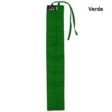 Saco De Nylon Verde Para Rabo - M Reis 15010