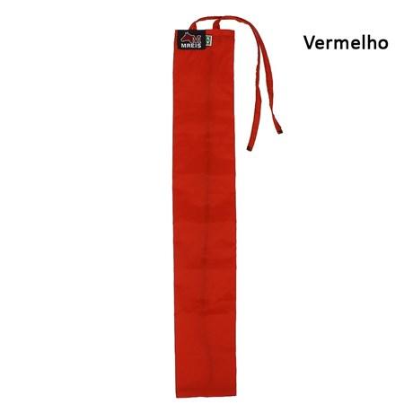 Saco de Nylon Vermelho para Rabo - M Reis 15009