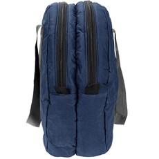 Sacola para Laço Azul Marinho Fabricada em Lona de Nylon - Fast Back 15209