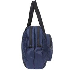 Sacola para Laço Fast Back Azul Marinho Com Bolso Externo - 18820