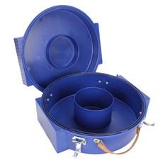 Sacola para Laço Importada Azul - K&D Equestrian 16337