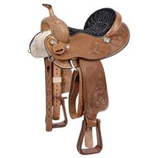 Sela 3 Tambores Profissional 14'' Bordada Rodeo West 22446