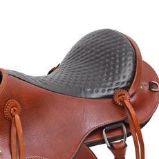 Sela de Cavalo Completa Australiana Tradicional Elite Assento 15'' Bronc-Steel 24085
