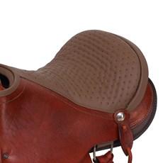 Sela para Cavalo Australiana de Cabeça 15'' Havana Bronc-Steel 26553